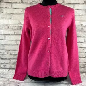 Vineyard Vines Cardigan Size Small